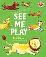 See Me Play - I Like to Read (Hardback)