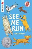 See Me Run - I Like to Read (Paperback)