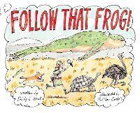 Follow That Frog! (Hardback)
