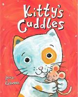 Kitty's Cuddles - Jane Cabrera's Story Time (Board book)