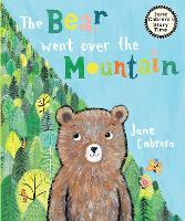 The Bear Went Over the Mountain (Hardback)