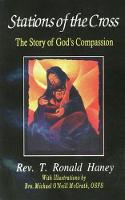 Stations of the Cross: The Story of God's Compassion (Paperback)