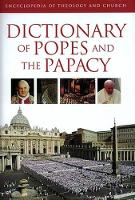 The Dictionary of Popes and the Papacy (Hardback)