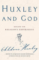 Huxley and God (Book)