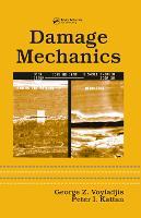 Damage Mechanics (Hardback)