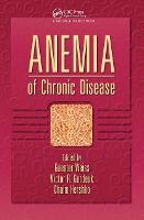Anemia of Chronic Disease - Basic and Clinical Oncology (Hardback)