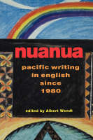 Nuanua: Pacific Writing in English since 1980 - Talanoa: contemporary Pacific literature (Paperback)