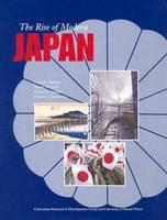 The Rise of Modern Japan (Hardback)