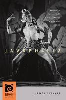 Javaphilia: American Love Affairs with Javanese Music and Dance - Music and Performing Arts of Asia and the Pacific (Paperback)