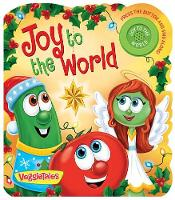 Joy to the World (Board book)