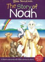 Story of Noah: Bible Story Cards