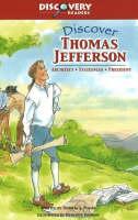 Discover Thomas Jefferson: Architect, Statesman, President (Paperback)