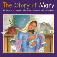 The Story of Mary (Paperback)