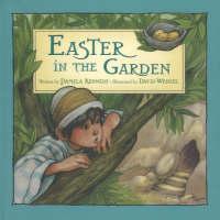 Easter in the Garden (Hardback)