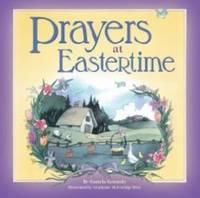 Prayers at Eastertime (Hardback)