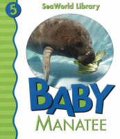 Baby Manatee (Board book)