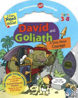 David and Goliath: A Story About Courage