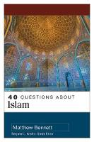 40 Questions about Islam - 40 Questions (Paperback)