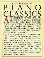The Library Of Piano Classics (Paperback)