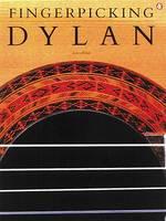 Fingerpicking Dylan (Book)