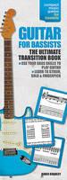 Guitar for Bassists (Paperback)
