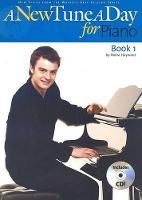 A New Tune a Day Piano Book 1 Pf