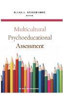 Multicultural Psychoeducational Assessment (Hardback)