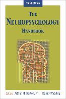 The Neuropsychology Handbook (Hardback)