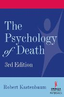 The Psychology of Death (Paperback)
