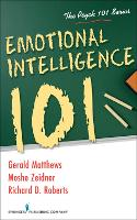 Emotional Intelligence 101 - The Psych 101 Series (Paperback)