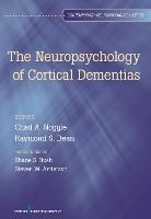 Neuropsychology of Cortical Dementias (Hardback)