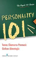 Personality 101 - The Psych 101 Series (Paperback)