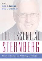 The Essential Sternberg: Essays on Intelligence, Psychology, and Education (Paperback)