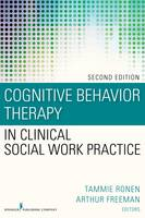 Cognitive Behavior Therapy in Clinical Social Work Practice (Paperback)