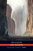 The Canyon - Zia Books (Paperback)