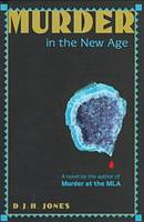 Murder in the New Age (Paperback)