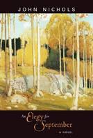 An Elegy for September: A Novel (Paperback)