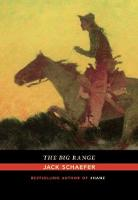 The Big Range (Paperback)