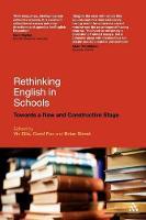 Rethinking English in Schools