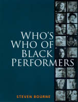 Who's Who of Black Performers (Hardback)