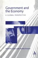 Government and the Economy: A Global Perspective (Paperback)