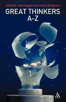 Great Thinkers A-Z (Paperback)