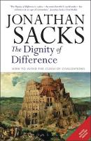 The Dignity of Difference