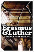 Discourse on Free Will - Continuum Impacts (Paperback)