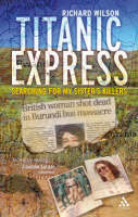 Titanic Express (Paperback)