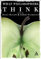 What Philosophers Think: Compact Edition (Paperback)