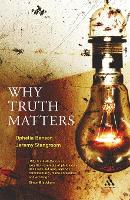 Why Truth Matters (Paperback)