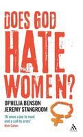 Does God Hate Women? (Hardback)