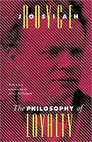 The Philosophy Of Loyalty (Paperback)