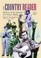 The Country Reader: 25 Years of the Journal of Country Music (Paperback)